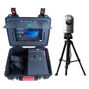 多功能無線4G遠程應急指揮調度儀