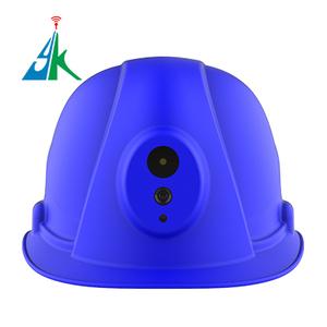 一體化頭盔(定位、錄像、照明等)全功能